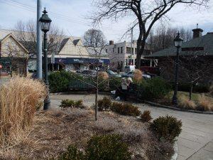 Spring in Pleasantville