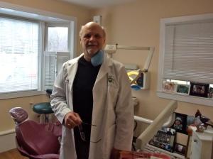 Dr. Petix