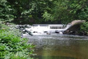 Park Waterfalls