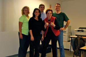 Tech Team '09